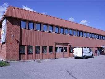 Flygfältsgatan 2 D, Skarpnäck, Skarpnäck - Kontor