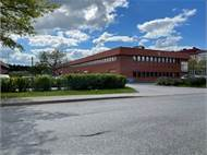 Ledig lokal, Flygfältsgatan 2D, Skarpnäck, Stockholm
