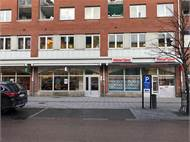 Ledig lokal, Storgatan 61, Centrum, Luleå