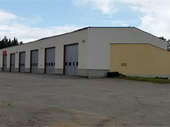 Industri/VerkstadLager/Logis Fabriksgatan 12