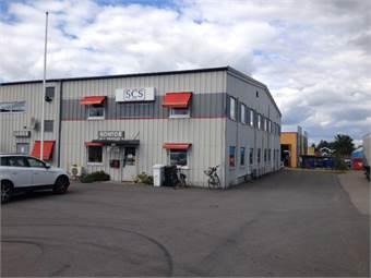 Bultvägen 8, G:a flygfältet, Jönköping - KontorKontorshotell