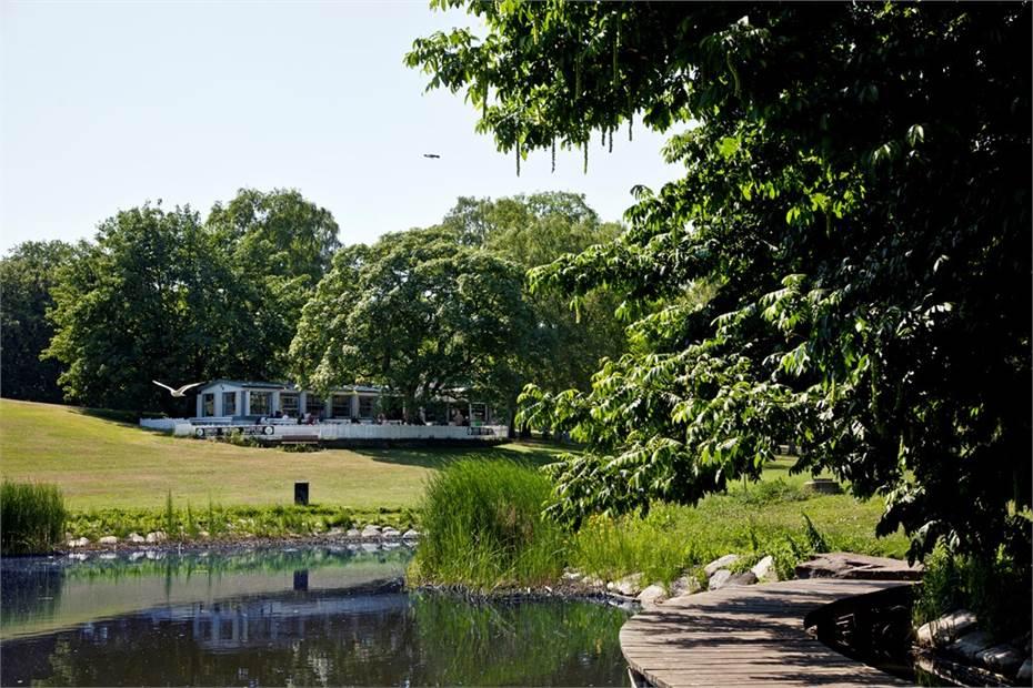 Bejiers park