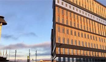 Tornvägen 17a, Flygplats, Arlanda - KontorKontorshotell