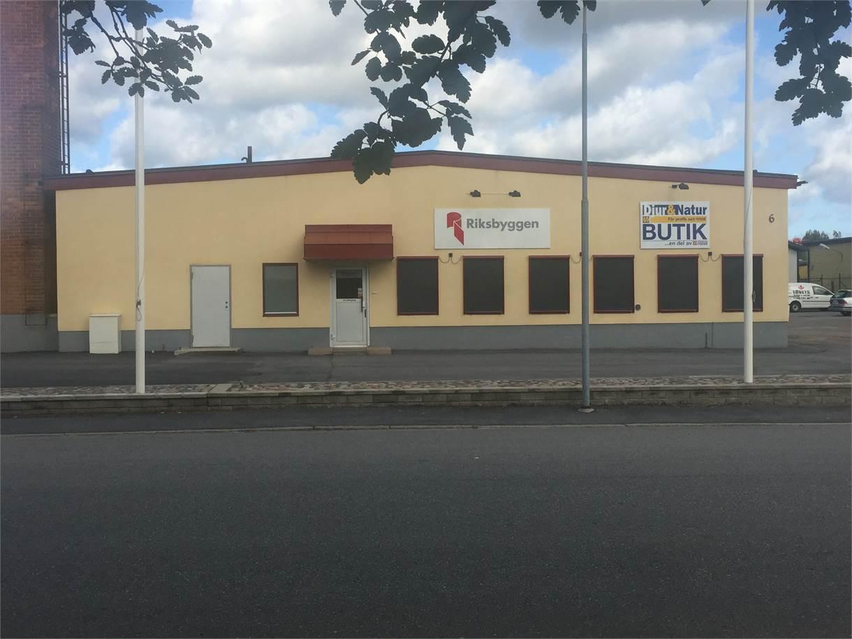 Lödarevägen 6, Kilsta, Karlskoga -