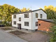Fastighet till salu, Beritslundsgatan 3, Bjärsjölagård, Sjöbo