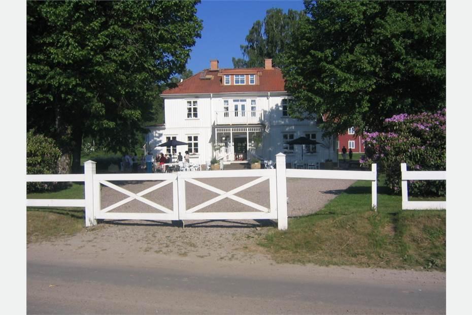 Åsundsholm Herrgård
