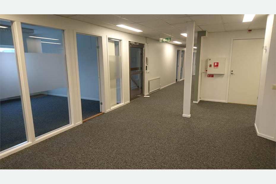 Metallvägen 5, Mölnlycke Företagspark/Solsten, Mölnlycke - Kontorshotell