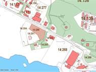 Mark, Buskmyravägen 2, Iggesund, Hudiksvall