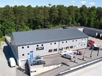 Fannalundsvägen 17, Enköping, Enköping - Butik