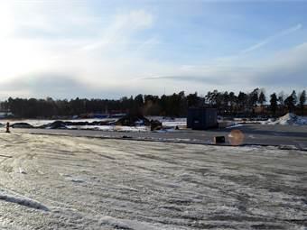 Stenvretsgatan 1, Stenvreten, Enköping - IndustritomtLager/Logistik