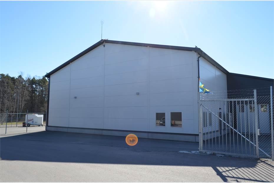 TÄLJSTENSGATAN 2, Stenvreten, Enköping - KontorLager/Logistik