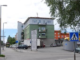 Riksvägen 2, Teg, Umeå - Kontor Kontorshotell