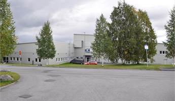 Umestan Företagspark, Umestan Företagspark, Umeå -