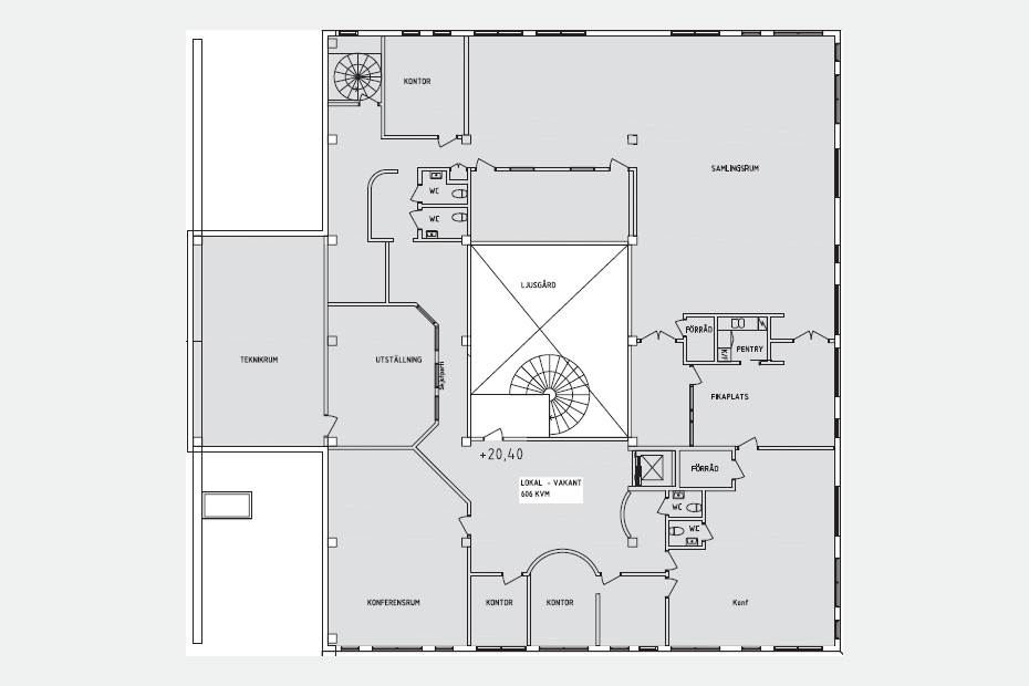 Orrekulla industrigata 36, Orrekulla, Hisings Kärra - Kontor