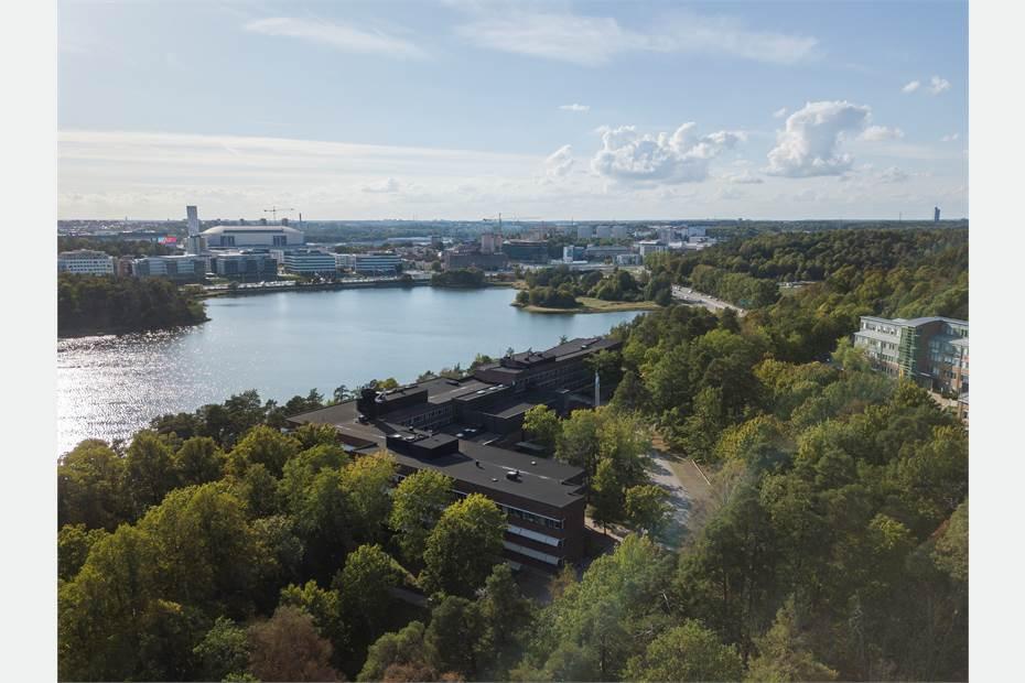 Pipers väg 2, Solna, Solna - Kontor Lager/Logistik