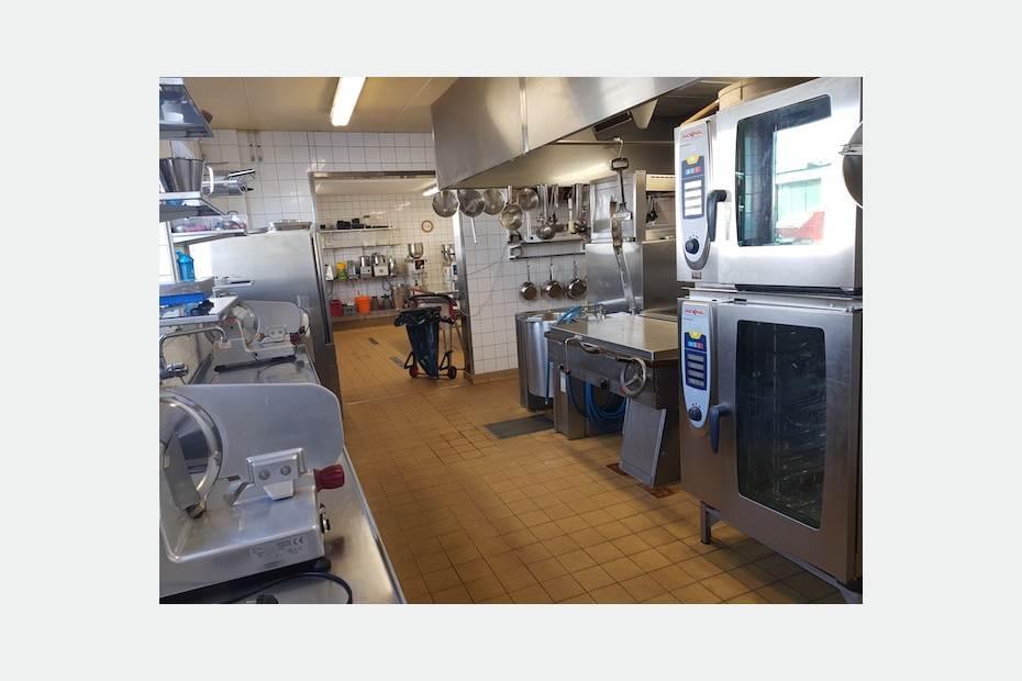 Karbingatan 14, Berga industriområde, Helsingborg - Restaurang