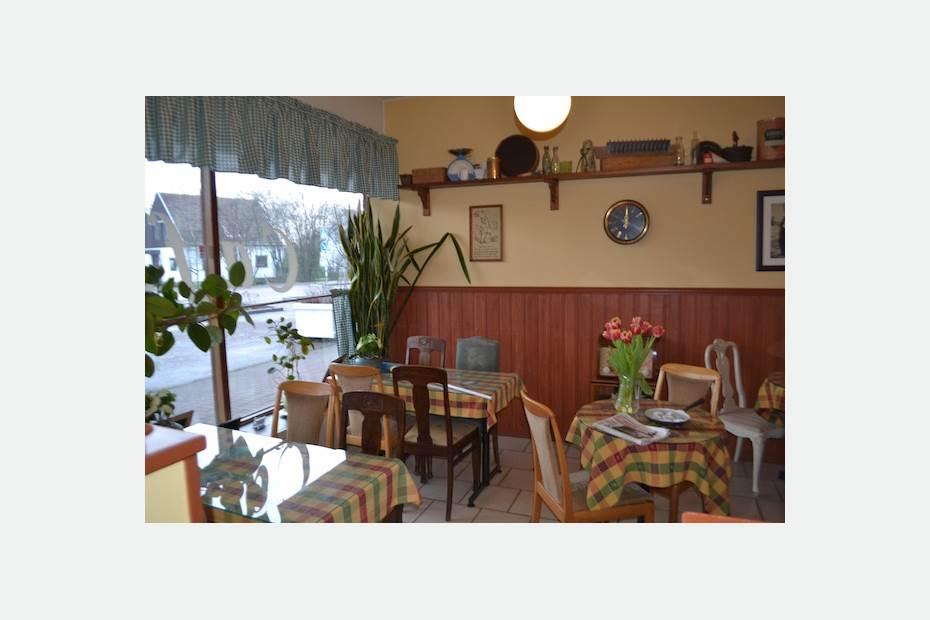 Södra Storgatan 15, Centrum, Bjuv - Restaurang