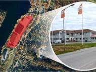 Ledig lokal, Pionvägen 5, Essvik, Sundsvall