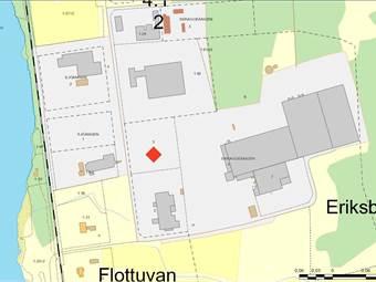 Industrivägen 17, Södra industriområdet, Filipstad - Industritomt
