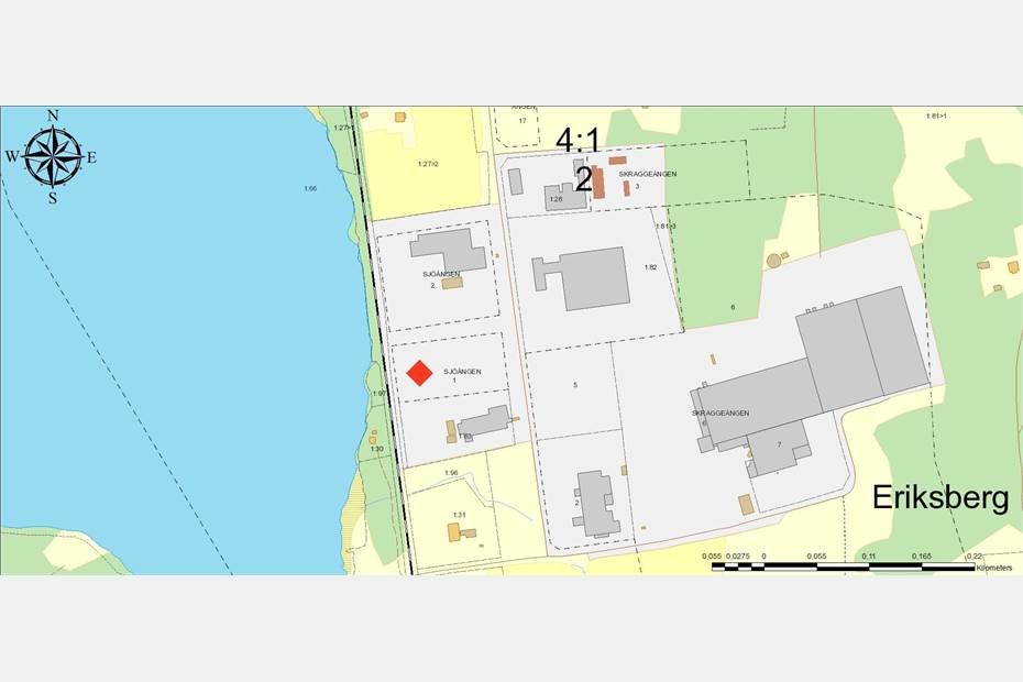 Industrivägen, Södra industriområdet, Filipstad - Industritomt