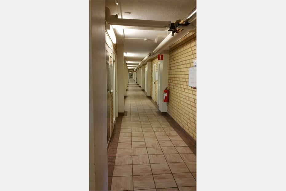 Elektronvägen 4, Flemingsberg, Huddinge - Kontor