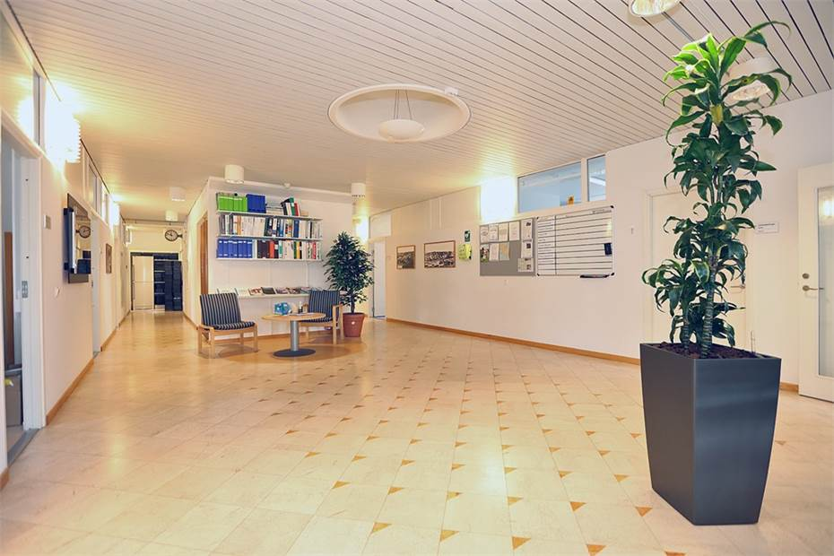 Eksågsvägen 2 - 4, Järnvägsga, Centrala industriområdet, Åtvidaberg - Kontorsfastighet