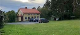 Fastighet till salu Pionjärvägen 4, Brunflo