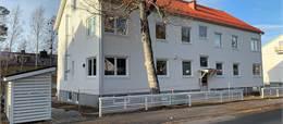 Fastighet till salu Skolgatan 32, Östersund