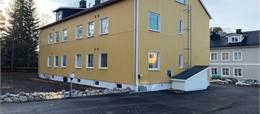 Fastighet till salu Övre katrinelundsvägen 18, Östersund