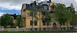 Fastighet till salu Rådhusgatan 5, Östersund