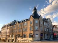 Ledig lokal, Storgatan 35, Centrum, Härnösand