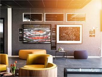 Lounge/Reception