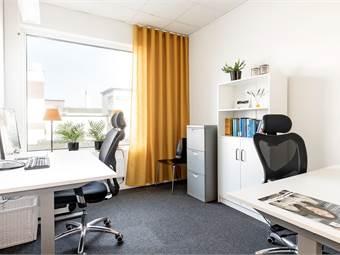Kontor 10 m2