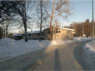 Ledig mark och lokaler | Kramfors kommun