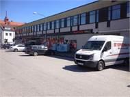 Ledig lokal, Gamla Huddingevägen 437, Älvsjö, Stockholm