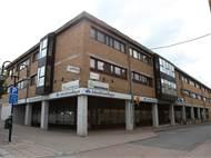 Ledig lokal, Vallgatan 13, City, Hässleholm