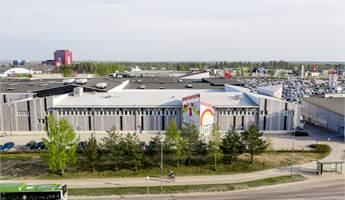 Lagergatan 8, Samarkand, Växjö - ButikKontor