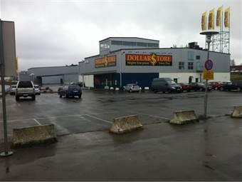 Norregårdsvägen 3, Aspelund, Skövde - Lager/Logistik