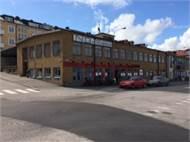 Ledig lokal, Södra Varvsgatan 38, Hamnen , Västervik
