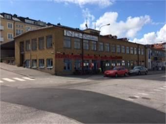 Södra Varvsgatan 38-40, Centrum, Västervik - ButikIndustri/VerkstadKont