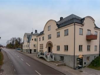 Norra Åsgatan 8B, Röda kvarn, Ockelbo - KontorÖvrigt