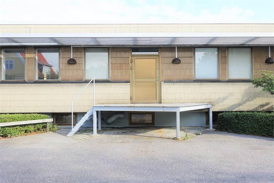 John Ericssons väg 60, Lorensborg, Malmö - KontorÖvrigt