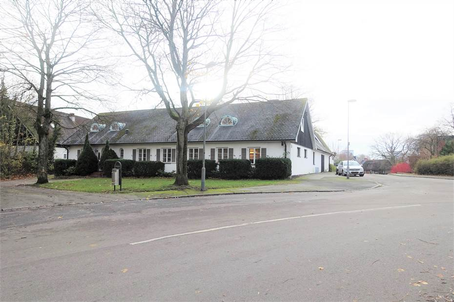 Blekingsborgsgatan 18, Kulladal, Malmö - ButikKontorLager/Logistik