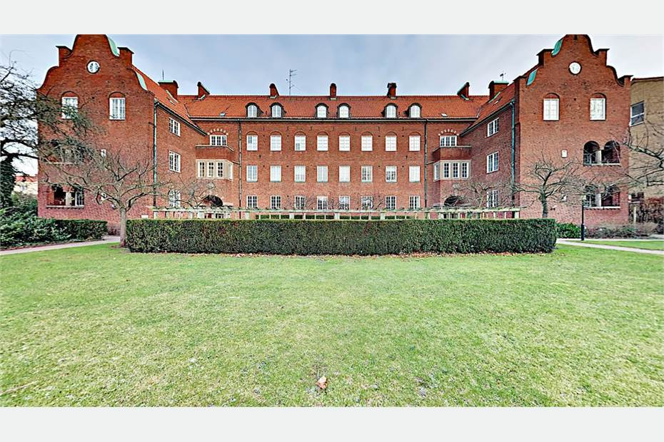 Nordlinds väg 95, Slottstaden, Malmö - Kontor