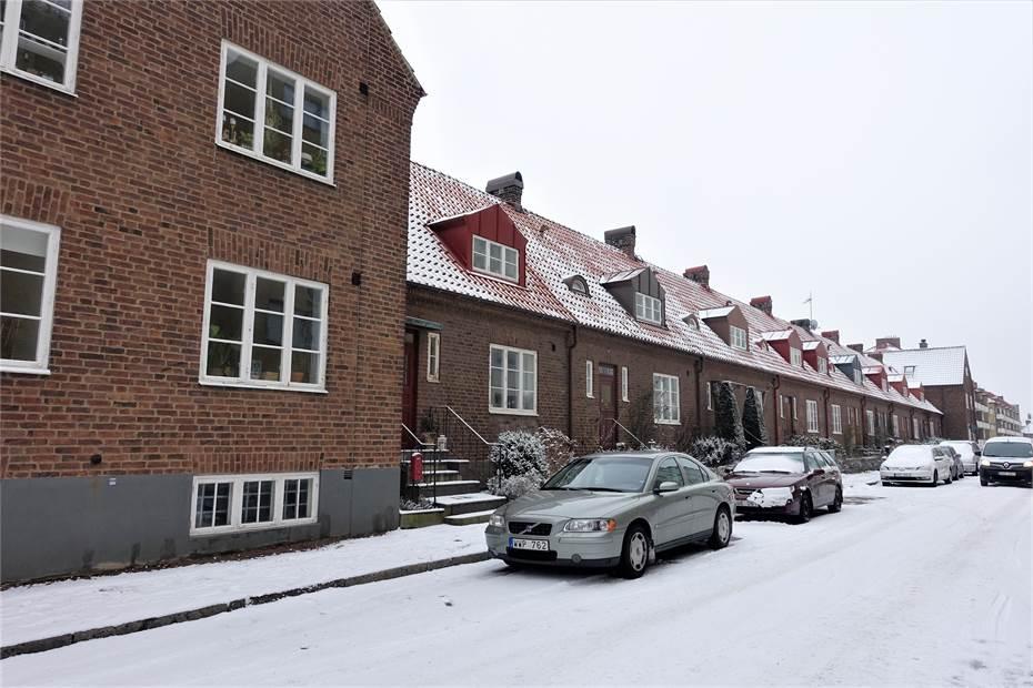 Erik Dahlbergs gata 57, Tågaborg, Helsingborg - ButikKontor