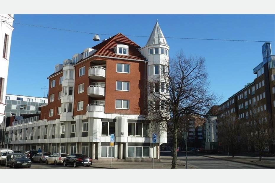 Fredriksbergsgatan 1, Slussen, Malmö - ButikKontorÖvrigt