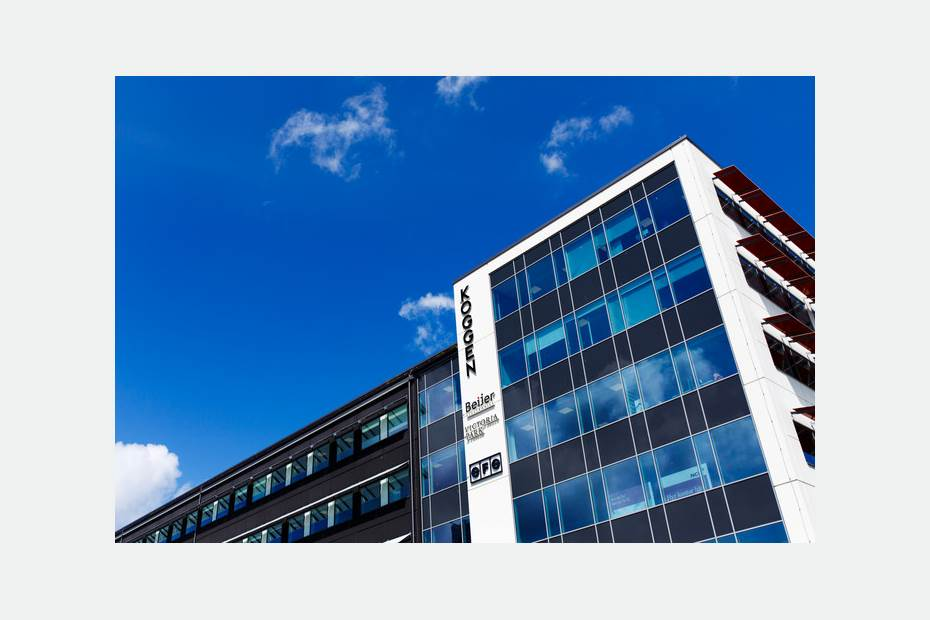 Södra Stapelgränd 4, Västra Hamnen, Malmö - Kontor