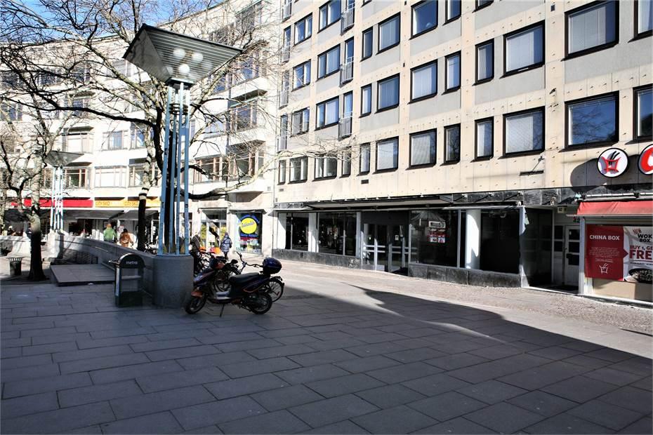 Södra Förstadsgatan 42, City, Malmö - Butik