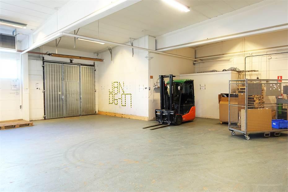 Ågatan 6, Sege, Malmö - Industri/VerkstadKontorLag