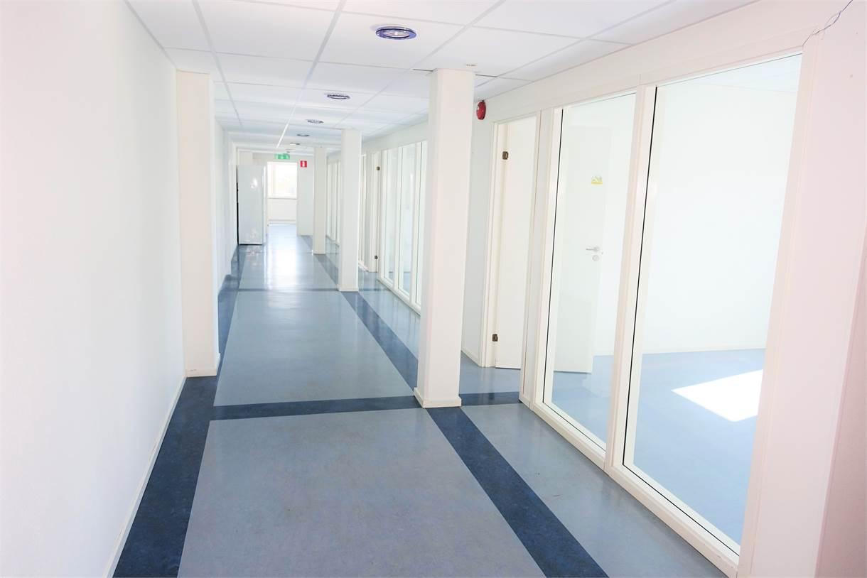 Höjdrodergatan 29, Bulltofta, Malmö - Kontor